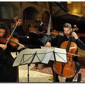 Concerts et musique