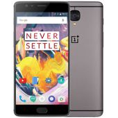 OnePlus 3T 4G Phablet GLOBAL VERSION 6GB RAM 64GB ROM-$408.99 Online Shopping| GearBest.com