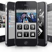 Get a Free Mobile App for Bands