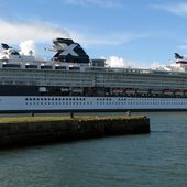 Thousands To Visit North Iceland By Cruise Ship - The Reykjavik Grapevine