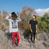 Jaden and Willow Smith on Prana Energy, Time and Why School is Overrated