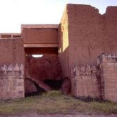 Iraq Archaeological Sites Threatened by Insurgents