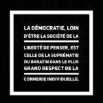 Marcel Leroux - Le réchauffement climatique est un mythe ! - Guerre de Classe