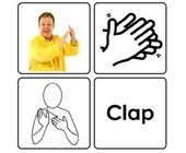 Free Makaton Resources and signs...