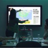 Avec Jamboard, Google veut contrer le Surface Hub de Microsoft