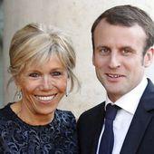 """Brigitte Macron - Trogneux : la femme d'Emmanuel Macron """"aura un rôle"""" à l'Elysée"""