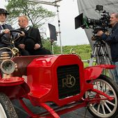 CBC TV's Murdoch Mysteries to film in downtown Guelph