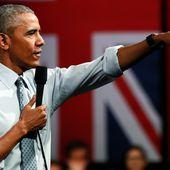 U.K. headlines hit back at Obama's blunt comments in Brexit debate