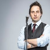 Jonny Harris looks for comedy in small Canadian towns