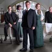 Murdoch Mysteries to shake up Season 10 with graphic violence, hardcore nudity