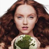 Lily Cole to reveal the ugly truth behind luxury beauty: Model exposes cosmetics industry's cruel use of SHARK liver
