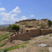 5,000-year-old Iraqi city has been found under a mound in Kurdistan