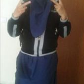 Picture: Europe's first female suicide bomber