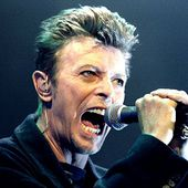BREAKING NEWS: David Bowie dies after 18 month battle with cancer