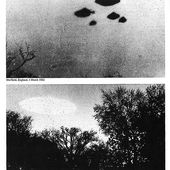 CIA releases thousands of declassified 'X-files' on aliens