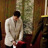 American detained in North Korea sentenced to 15 years hard labor
