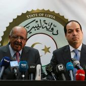 Algeria official in Libya in fresh support for unity gvt
