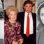 The REAL story of Trump's Scottish immigrant mother is revealed