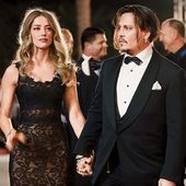 Amber Heard files domestic abuse order against Johnny Depp