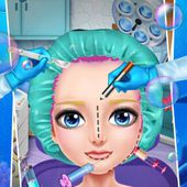 The colourful, free plastic surgery apps targeting children