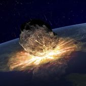 Is a doomsday asteroid on its way to Earth?