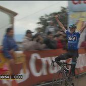 Tour d'Andalousie : Quelle réplique de Froome, qui prend le leadership à Contador