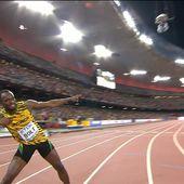 La finale du 100m en vidéo : Bolt d'un souffle devant Gatlin, Vicaut 8e