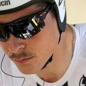 Tour de Romandie : Warren Barguil contraint à l'abandon et touché à la hanche après une chute