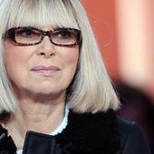 """Obsèques de Mireille Darc vendredi à Paris: son mari invite ceux qui l'aimaient à """"lui dire au revoir"""""""