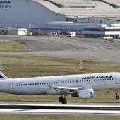 """Le """"calvaire"""" d'un équipage Air France en Argentine"""