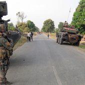 Des soldats français accusés de viols sur des enfants en Centrafrique