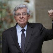 """"""" L'Europe s'est construite par effraction et l'essence du système européen est oligarchique """" - FRONT NATIONAL 81"""