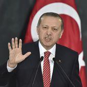 """""""Erdogan cherche à tout prix à garder la main"""""""