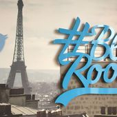 Twitter ouvre un espace pour les célébrités à Paris