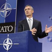 Ukraine, Syrie, Afghanistan : l'Otan sur tous les fronts