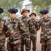 """Armées : le recrutement dopé par l'effet """"Charlie"""""""