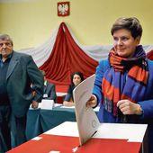 Beata Szydlo, la madone des conservateurs polonais