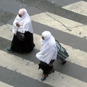 À Aubervilliers, des musulmanes contre le voile
