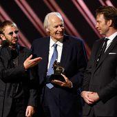 George Martin, le producteur légendaire des Beatles, est mort