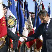 """Sarkozy : """"Choisir la date du 19 mars, c'est entretenir la guerre des mémoires"""""""