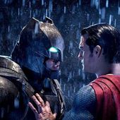 Batman v Superman : la critique met le film KO