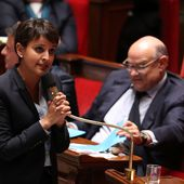 Enseignement de l'arabe au CP : le FN cible Vallaud-Belkacem