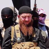 Daech confirme la mort de son numéro 2, Omar le Tchétchène