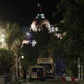 """Attentat de Nice: le tueur, un homme """"renfermé"""", connu pour des faits de violence"""