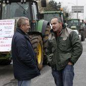 Haute-Saône: la FDSEA appelle les agriculteurs à ne plus payer la TVA