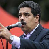 Le président vénézuélien se rêve en Erdogan sud-américain
