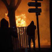 Émeutes en banlieue parisienne : la police craint la contagion