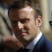 """Macron, victime des médias russes : """"L'occasion est belle pour prendre cette posture"""""""