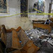 Égypte : l'EI revendique les deux attentats contre des églises coptes
