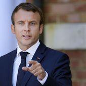 Violentes charges verbales entre Macron et la Pologne